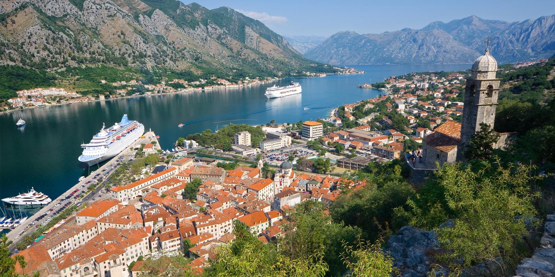 Как жить в черногории круглогодично | путеводитель по черногории