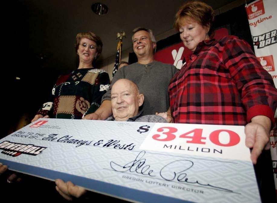 Самые крупные лотереи по призовому фонду