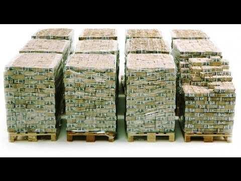 Наиль забиров — классификация долларовых миллионеров — реальное время