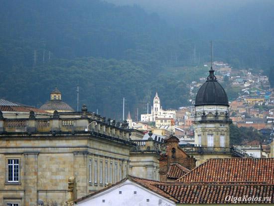Bogota, Colombia, tempel - bogotá colombia tempel - qaz.wiki