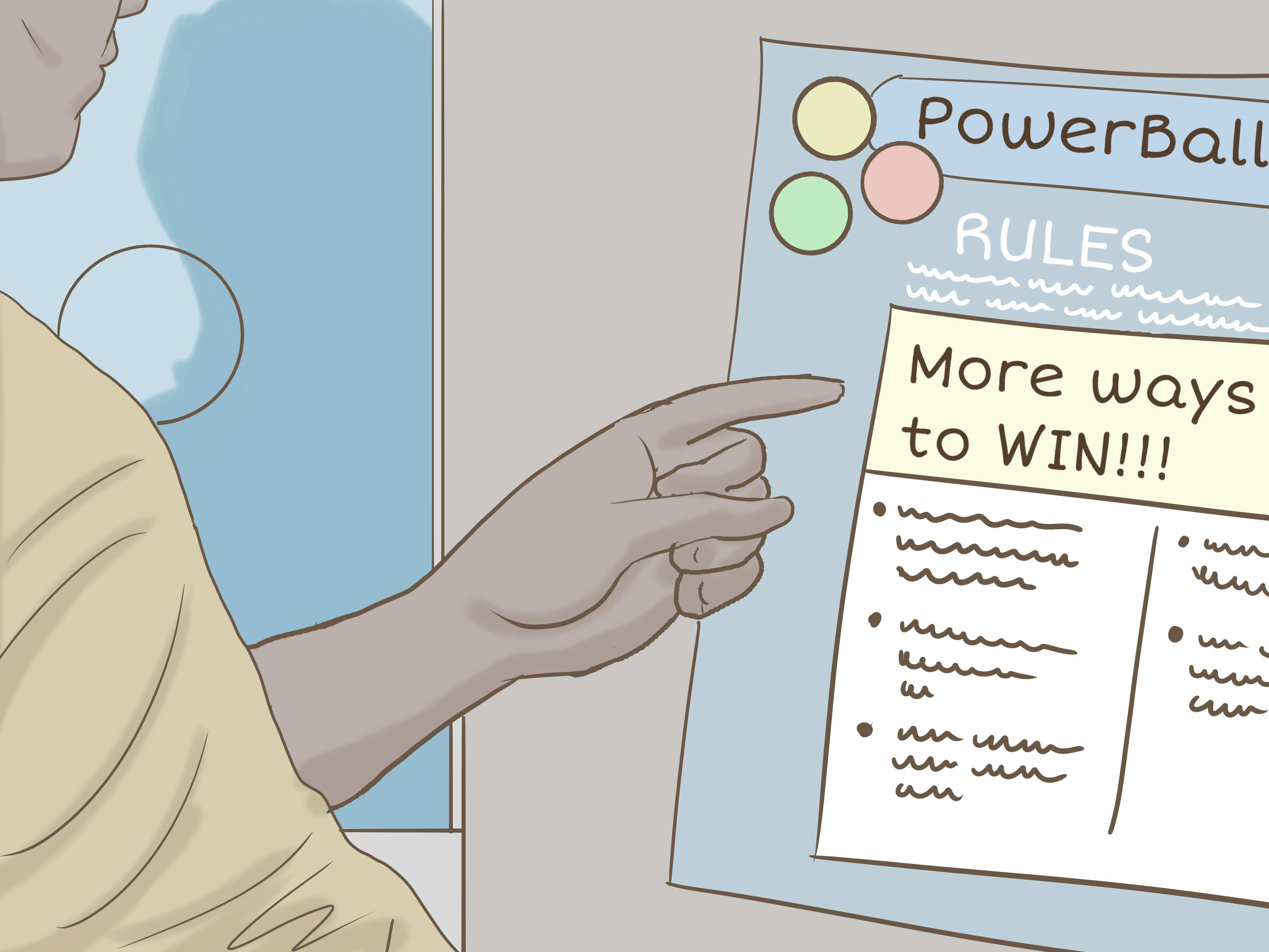 Dv lottery simulator
