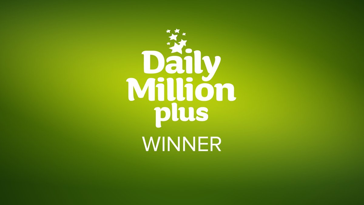 Daily million results - daily million numbers