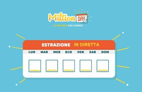 Millionday - il portale statistico del millionday!
