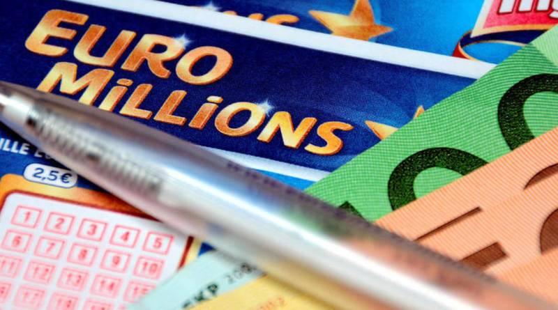 Résultat euromillions : tirage du 18 octobre 2019
