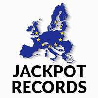 Wikizero - lottery jackpot records