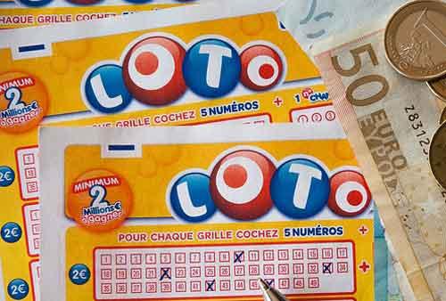 Lotto del mercoledì australiano