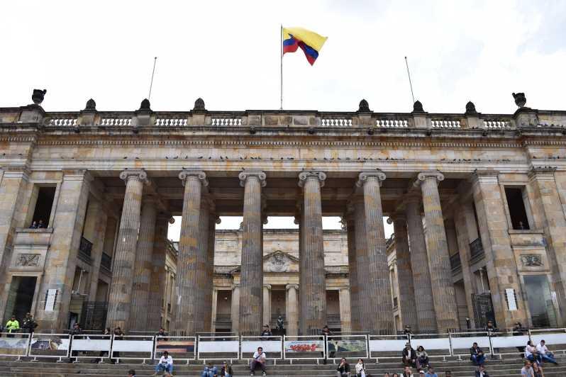 Bogota, Colombia rejseguide, hvor man kan bo og meget mere på tourist.ru