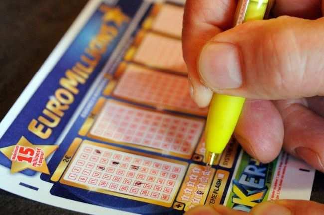 Результаты лотереи «евромиллионы» | тираж: 1336 | 10 июля 2020
