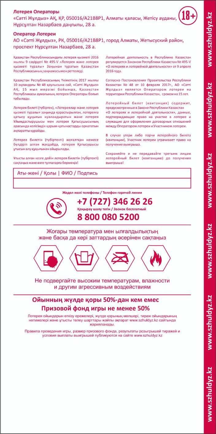 Правовые основы организации и проведения лотереи — audit-it.ru