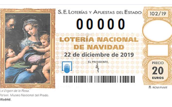 Loteria de navidad 2018, todos los números premiados , loterнa navidad 2020