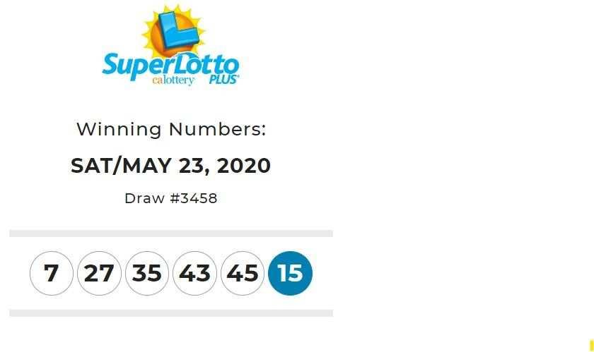 Jouer à california super lotto en ligne