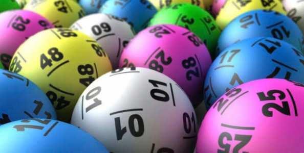 Бесплатная онлайн лотерея с денежными призами