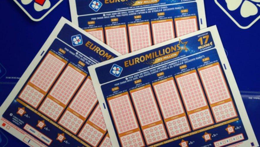 Résultat euromillions : tirage du 27 septembre 2019